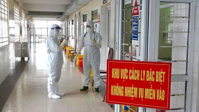 Hà Nội phát hiện thêm 7 ca dương tính ở Thường Tín, có bé mới 1 tuổi và gia đình 3 người cùng mắc