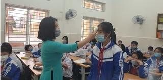 Hải Phòng cho học sinh mầm non, tiểu học nghỉ học từ ngày 10/5