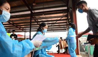 Nữ nhân viên chùa Tam Chúc dương tính với SARS-CoV-2