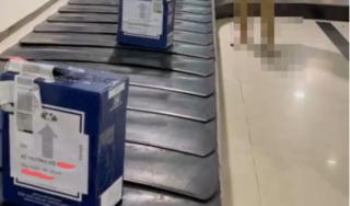 Nóng: Người mạo danh Bộ trưởng Nguyễn Văn Thể gửi lô hàng