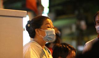 Vụ cháy khiến 8 người tử vong: Nhân chứng bàng hoàng kể lại sự việc