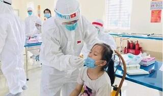 Hà Nội thêm 9 ca dương tính SARS-CoV-2, có bé gái 6 tuổi