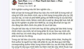 Hai cán bộ tại Trường Đại học Văn Lang mất chức vì đạo văn