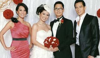 Hôn nhân lận đận trên đất Mỹ của Hồng Nhung