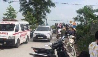Nghệ An: Nghi án mẹ sát hại con rồi lên đường tàu Bắc - Nam tự tử