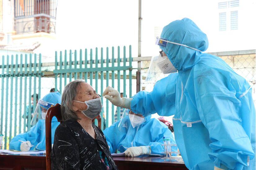 Ca Covid-19 ở Đắk Lắk, đóng cửa một trường học, cách ly hàng trăm người liên quan