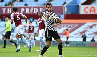 M.U ngăn Man City vô địch sớm, vì sao HLV Solskjaer không vui?