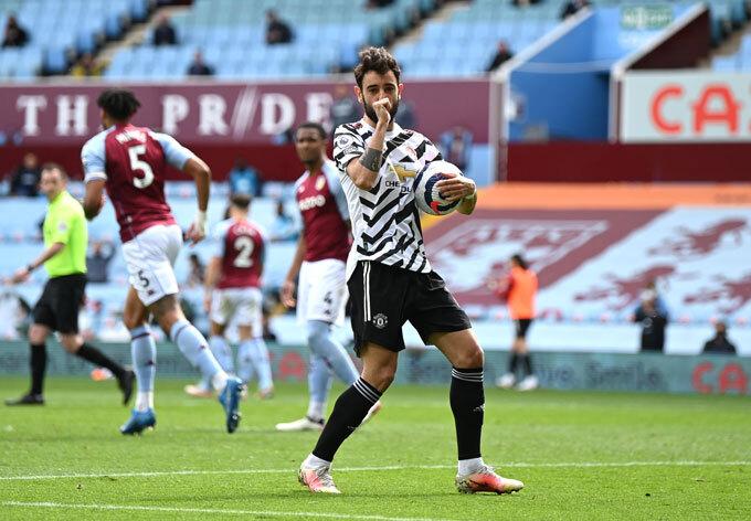 M.U ngăn Man City vô địch sớm HLV Solskjaer không vui