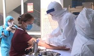 Hà Nội: Nữ bệnh nhân Covid-19 ở Ngụy Như Kon Tum có lịch trình phức tạp