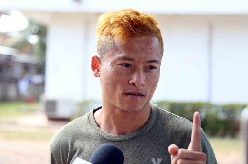 Messi Lào: 'Cả nước Lào sẽ cổ vũ ĐT Việt Nam ở VL World Cup'