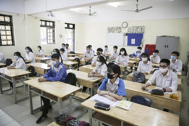 Ngày 11/5: Thêm 5 tỉnh cho học sinh nghỉ, lịch nghỉ học mới nhất của học sinh cả nước