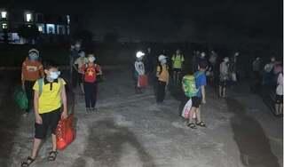 Nam Định: Một học sinh lớp 6 dương tính với SARS-CoV-2 do lây nhiễm từ mẹ