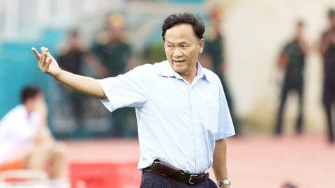 Giám đốc CLB SLNA Nguyễn Hồng Thanh khẳng định bản thân không hề tham ô như lời đồn