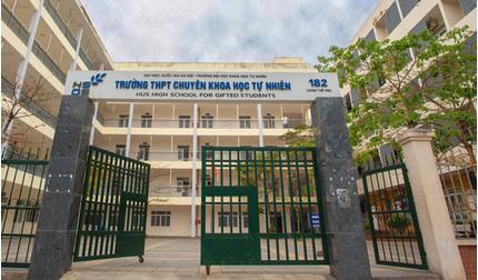 Trường đầu tiên ở Hà Nội đột ngột hoãn tổ chức thi vào lớp 10
