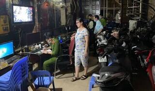 Hà Nội: 2 quán game online hoạt động trái phép bị phạt 30 triệu đồng