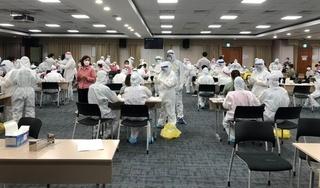 2 công nhân Samsung dương tính Covid-19, thần tốc truy vết người liên quan