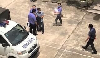 Hải Phòng: Khởi tố 3 công an quận Đồ Sơn vụ làm sai lệch hồ sơ án ma túy