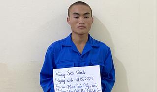Lào Cai: Gã trai sát hại em ruột 3 tuổi vì… muốn được chia nhiều đất hơn