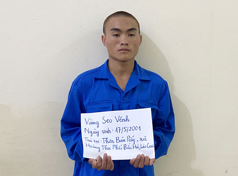 Lào Cai: Gã trai sát hại em ruột 3 tuổi vì…muốn được chia nhiều đất hơn