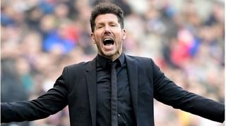 Atletico Madrid bỏ xa Barcelona, Simeone tuyên bố hùng hồn