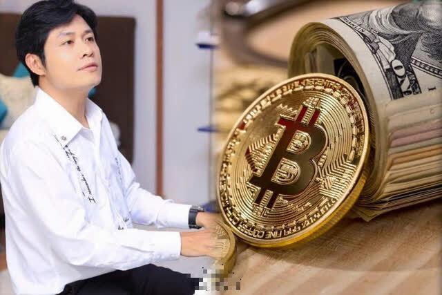 Nhạc sĩ Nhật ký của mẹ cay đắng mất 15.000USD vì tiền ảo và câu chốt đừng chơi
