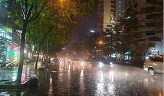Hà Nội có khả năng xảy ra lốc, sét xảy ra vào chiều tối