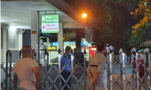 Danh tính người đàn ông rơi từ tầng 5 bệnh viện Việt Đức tử vong