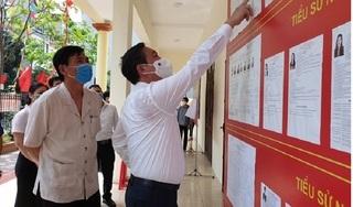 Hà Nội: Nâng cao cảnh giác, kiểm soát dịch bảo đảm an toàn bầu cử