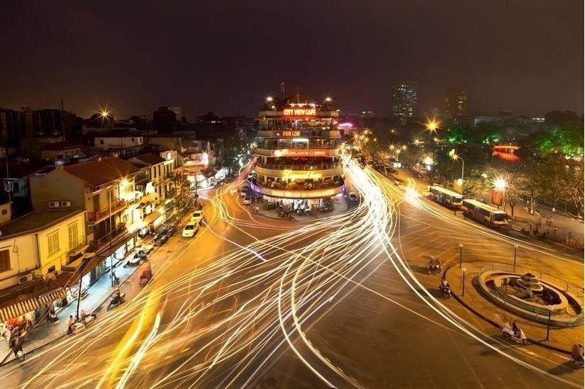 Phát triển kinh tế đêm ở Hà Nội