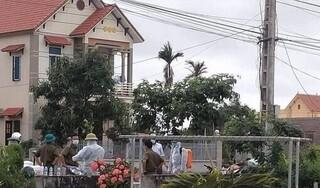 Nam Định: Thêm 2 trường hợp dương tính với SARS – CoV-2