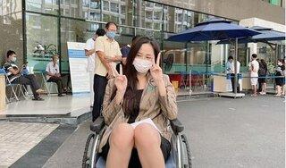 Sức khoẻ Mai Phương Thuý sau khi nhập viện trong đêm vì đau tim, khó thở