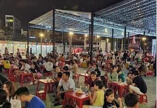 Đà Nẵng cấm tụ tập quá 5 người nơi công cộng