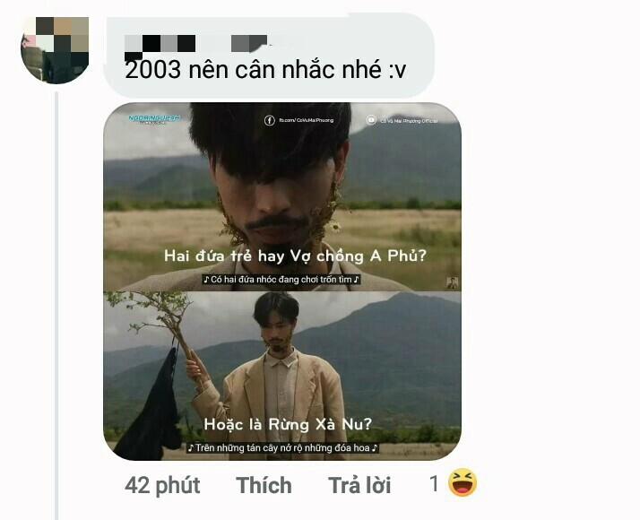 Các sĩ tử được phen dậy sóng với MV Trốn tìm mới nhất của Đen Vâu