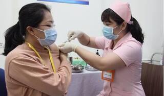 Việt Nam chuẩn bị tiêm vắc xin Covid-19 đợt 3