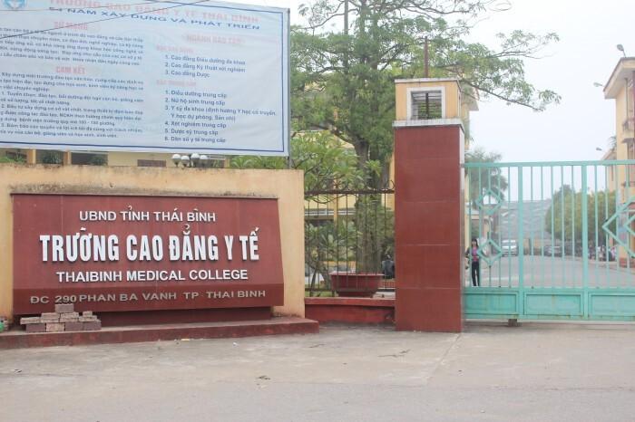 Thái Bình ghi nhận thêm sinh viên dương tính với Covid-19