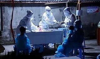 Điện Biên: Thêm 2 cô giáo dương tính với SARS-CoV-2, một người sắp sinh con