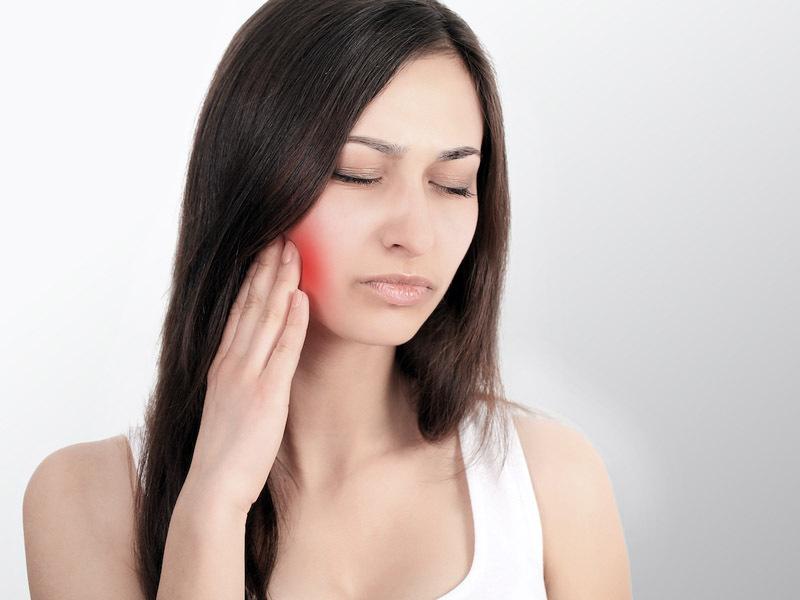 đau răng đau đầu