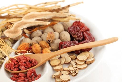 thuốc bổ Đông y tăng cường miễn dịch