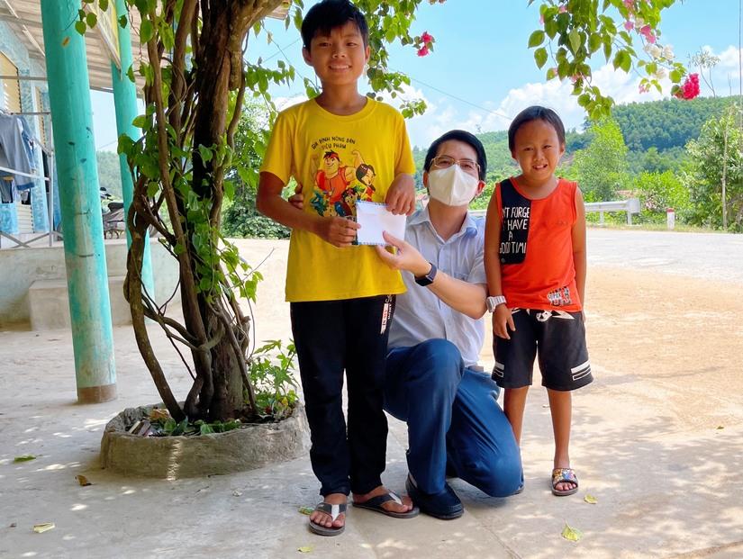 Người hùng nhí lớp 6 cứu sống nam thanh niên 22 tuổi và ước mơ đẹp đẽ