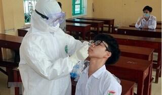 Nữ sinh 17 tuổi ở Nam Định mắc Covid-19 có lịch sử tiếp xúc phức tạp