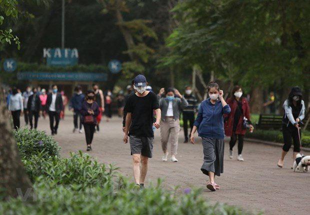 Từ trưa nay, Quảng Ninh cấm tụ tập quá 10 người ở nơi công cộng