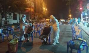 Xem xét dừng hoạt động 2 công ty để dịch bệnh lây lan ở KCN An Đồn - Đà Nẵng