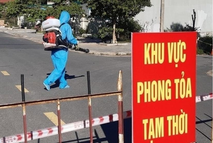 Xác định gần 230 F1, F2 của ca mắc Covid-19 tại Tuyên Quang