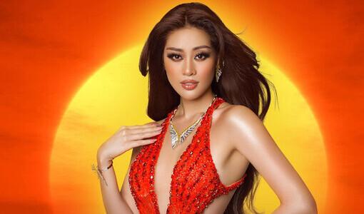 Khánh Vân đã có chia sẻ đầu tiên sau khi trượt Top 10 Miss Universe 2020