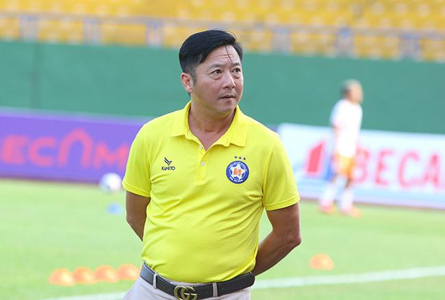 3 ứng viên thay HLV Nguyễn Huy Hoàng dẫn dắt SLNA