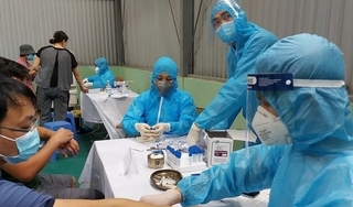 Hà Nội phát hiện thêm 6 trường hợp nghi nhiễm Covid-19
