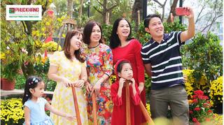 """Diamond Lotus Riverside tái hiện """"sân đình thời hiện đại"""" ngay giữa lòng Sài Gòn"""