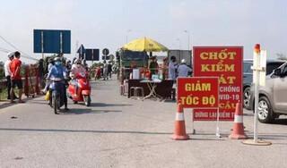 Hải Dương: Từ hôm nay, những phương tiện vận tải hành khách nào tạm dừng đến Bắc Ninh