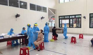 Kết quả xét nghiệm người liên quan đến cô giáo mắc COVID-19 ở Hải Phòng