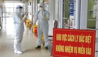 Hà Nội ghi nhận thêm 9 trường hợp dương tính SARS-CoV-2